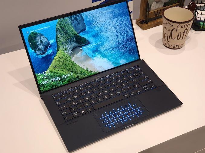 华硕推出ExpertBook笔记本:865g重,硬盘支持RAID 0/1 还获得了雅典娜项目的认证
