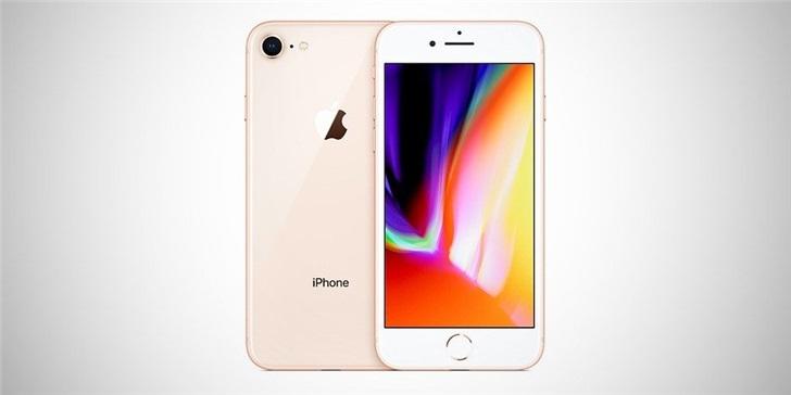 爆料:5.4英寸iPhone 12大小像iPhone 8,有望于今年春季发布