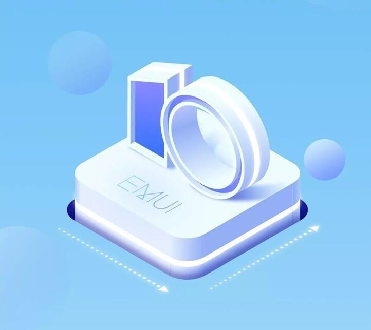 华为公布了可以获得EMUI 10系统升级的海外版手机完整列表