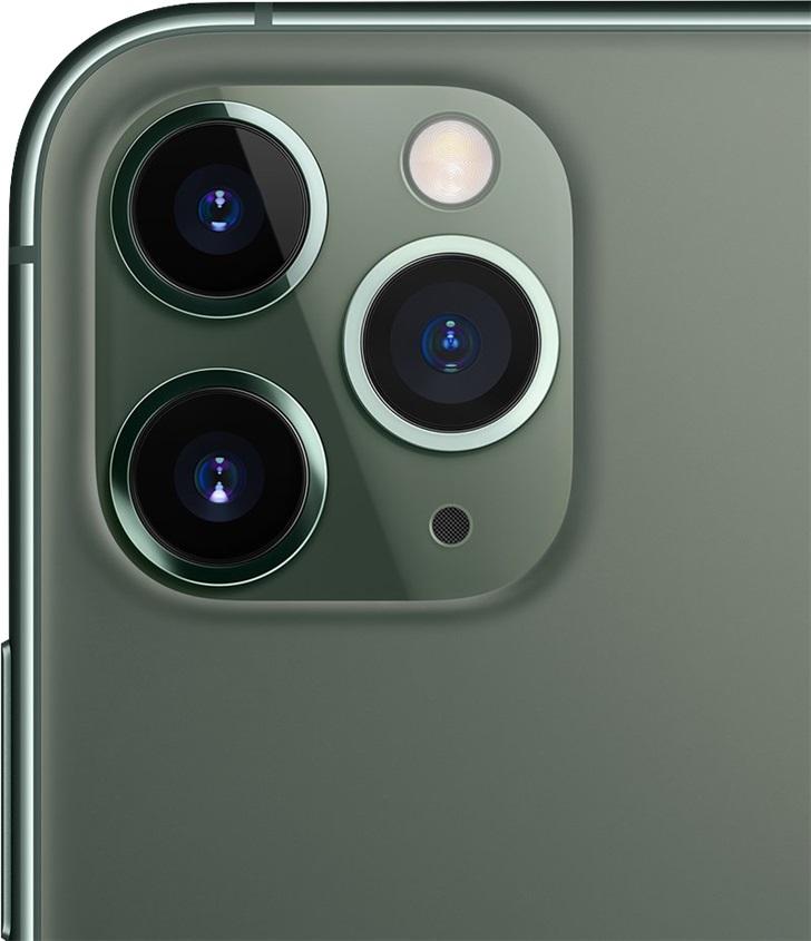 消息称6.7英寸苹果iPhone 12将更薄且后置摄像模块更大 在9月发布