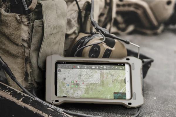 军用标准手机!三星Galaxy S20战术版发布:硬核军迷必备