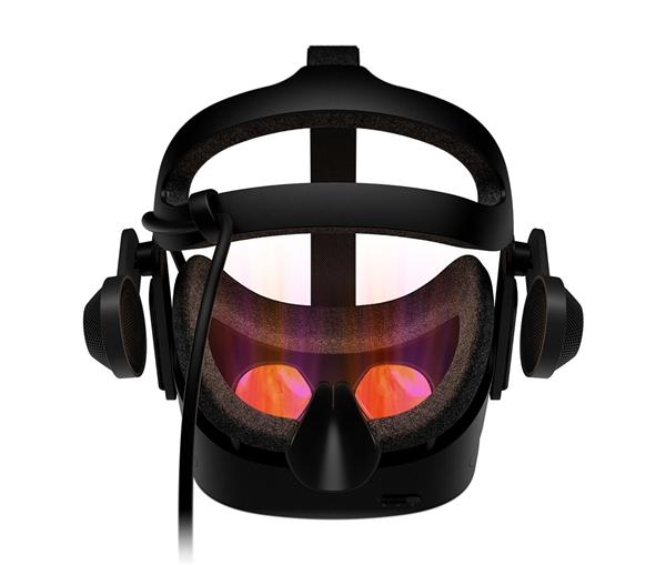 定价4200元!惠普发布全新VR头显:4K分辨率 与Valve/微软联合研发