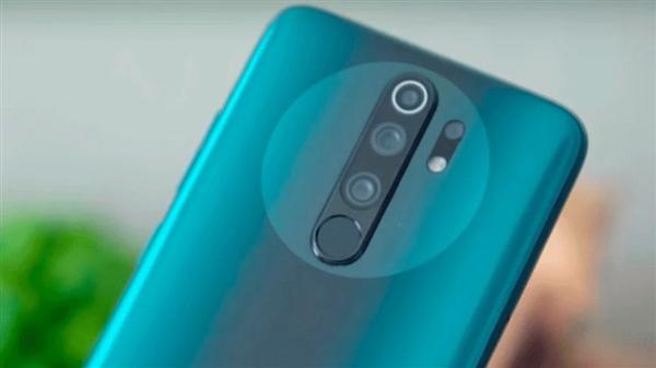 良心千元机!Redmi 9或搭载联发科Helio G80:5000毫安电池支持NFC