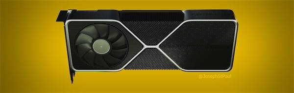 最近一周RTX 3080系列显卡泄密严重 NVIDIA开始调查了