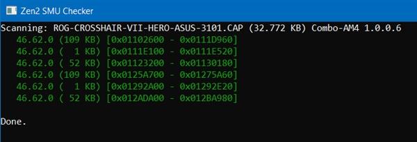 华硕400系列主板上线新BIOS:支持锐龙分CCX独立超频