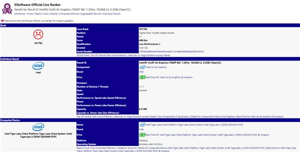 Intel全新架构显卡定了:Iris Xe