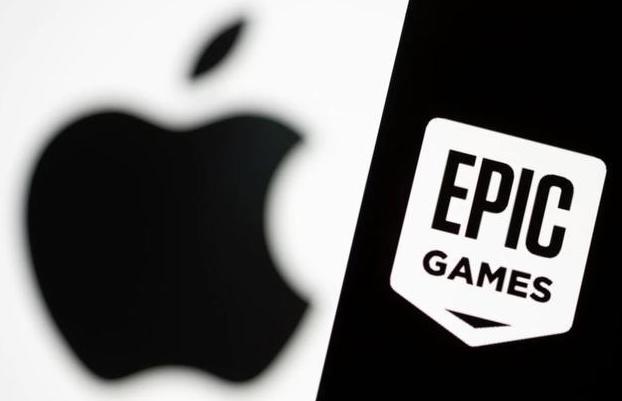 "EpicGames和苹果""大战"" 审理过程意外..."