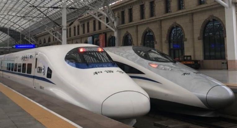 """""""十三五""""期间广西铁路建设完成投资约7..."""