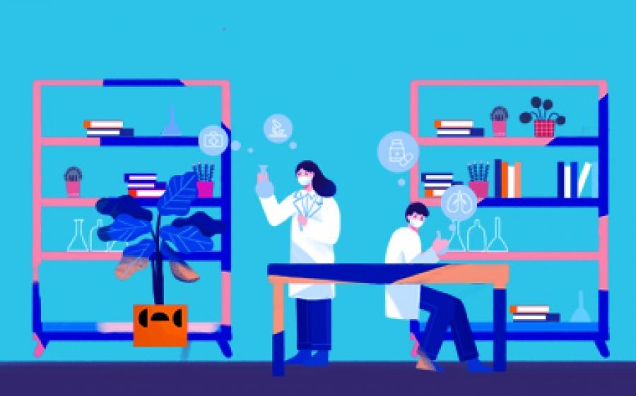 《中国罕见病定义研究报告2021》发布 ...